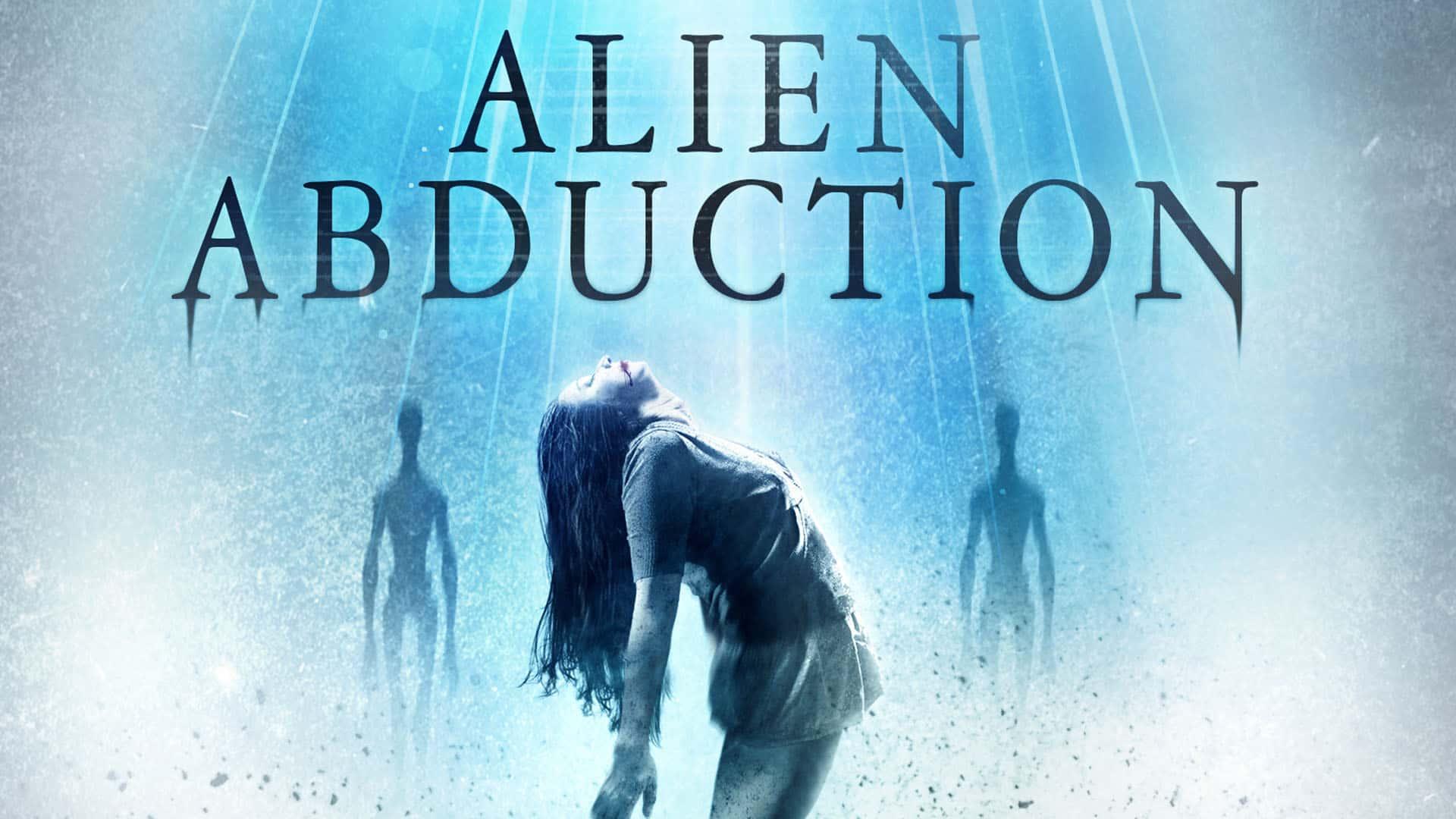 Alien Abduction - Signature Entertainment