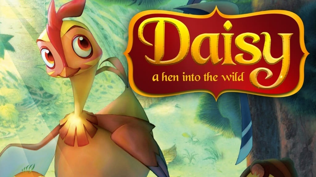 Daisy: A Hen Into The Wild
