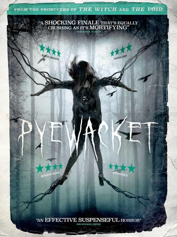 Pyewacket - Signature Entertainment