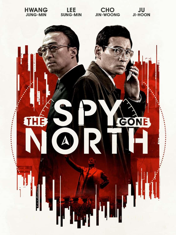 Kế Hoạch Bắc Hàn (2018)