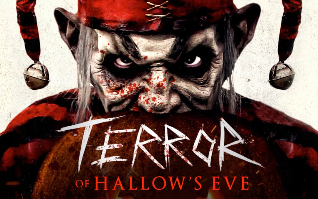 TERROR OF HALLOW'S EVE