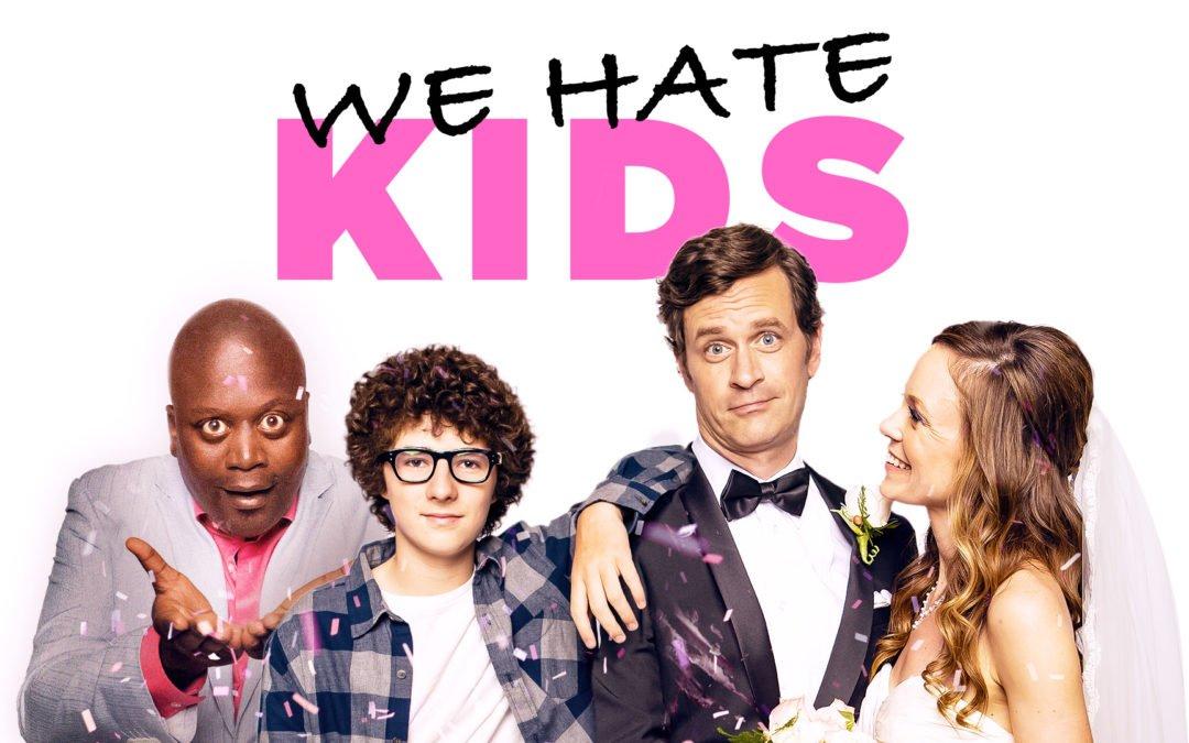 We Hate Kids