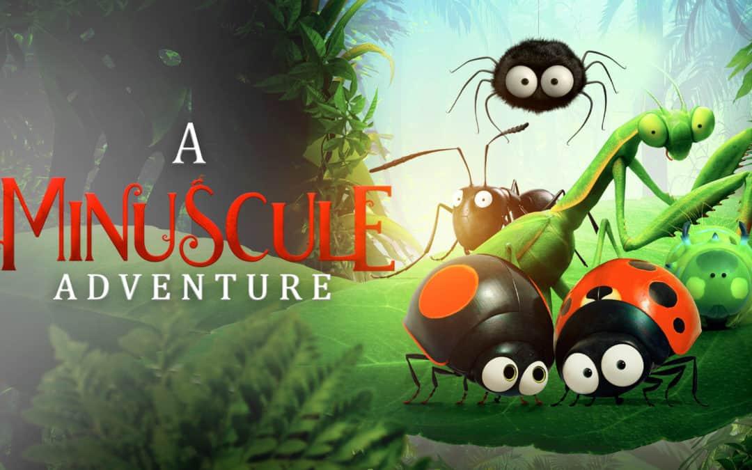 A Minuscule Adventure