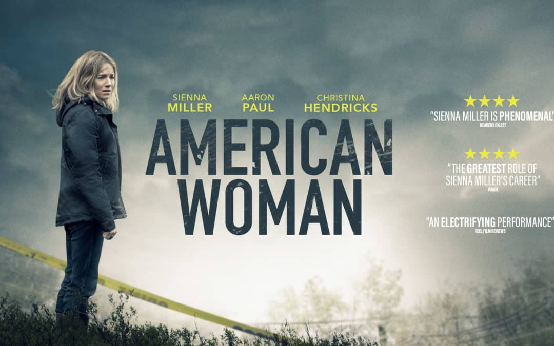 American Woman - Signature Entertainment