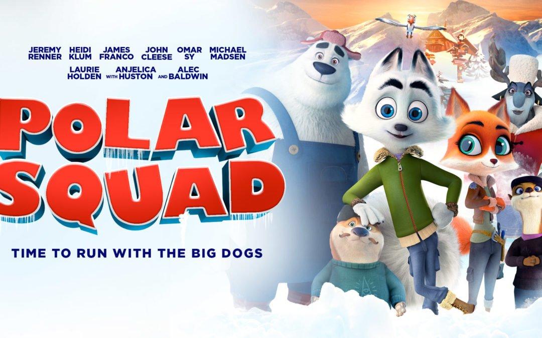 POLAR SQUAD (aka ARCTIC DOGS)
