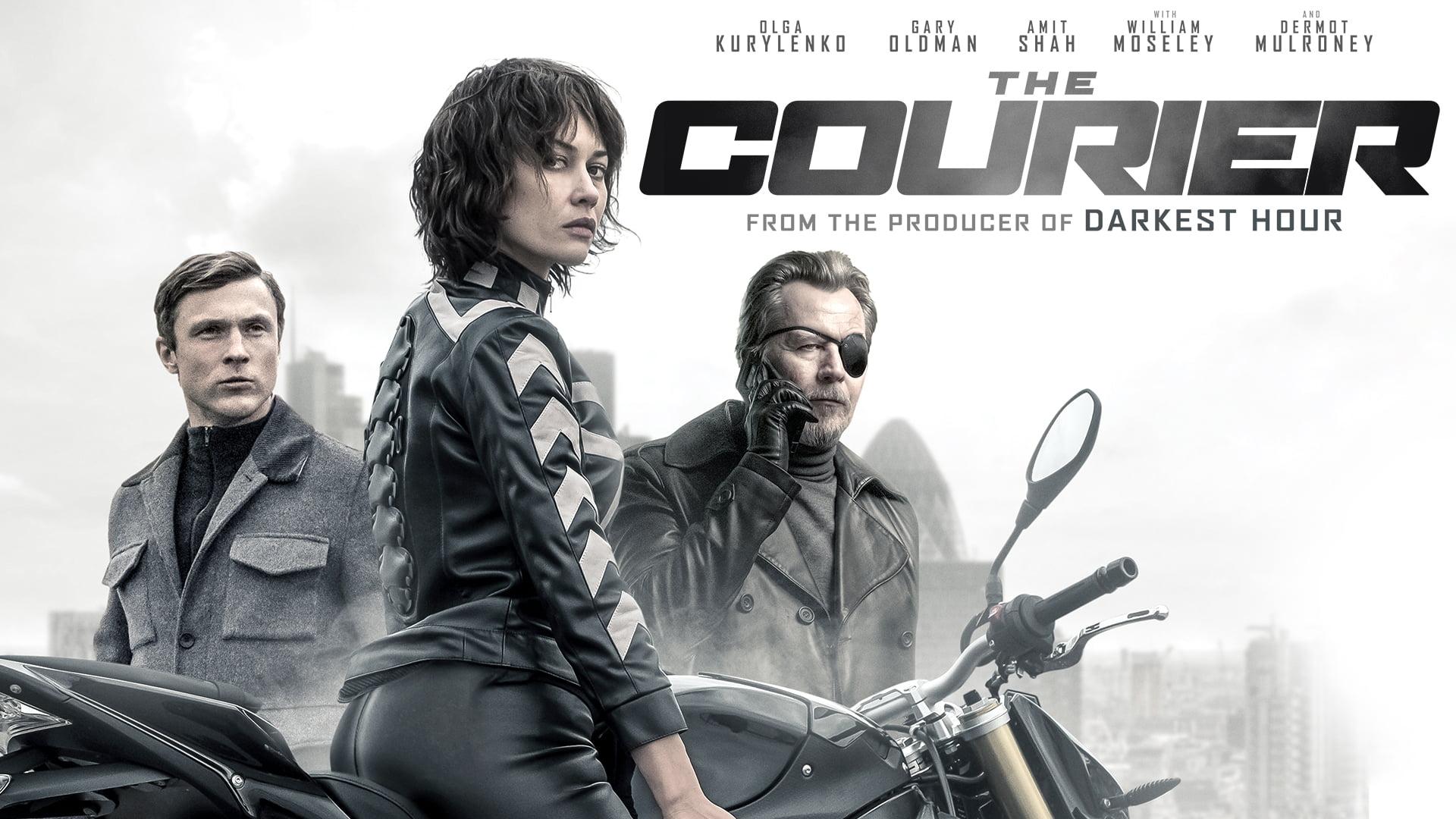 The Courier | Recensione e trama ~ Spettacolo Periodico Daily