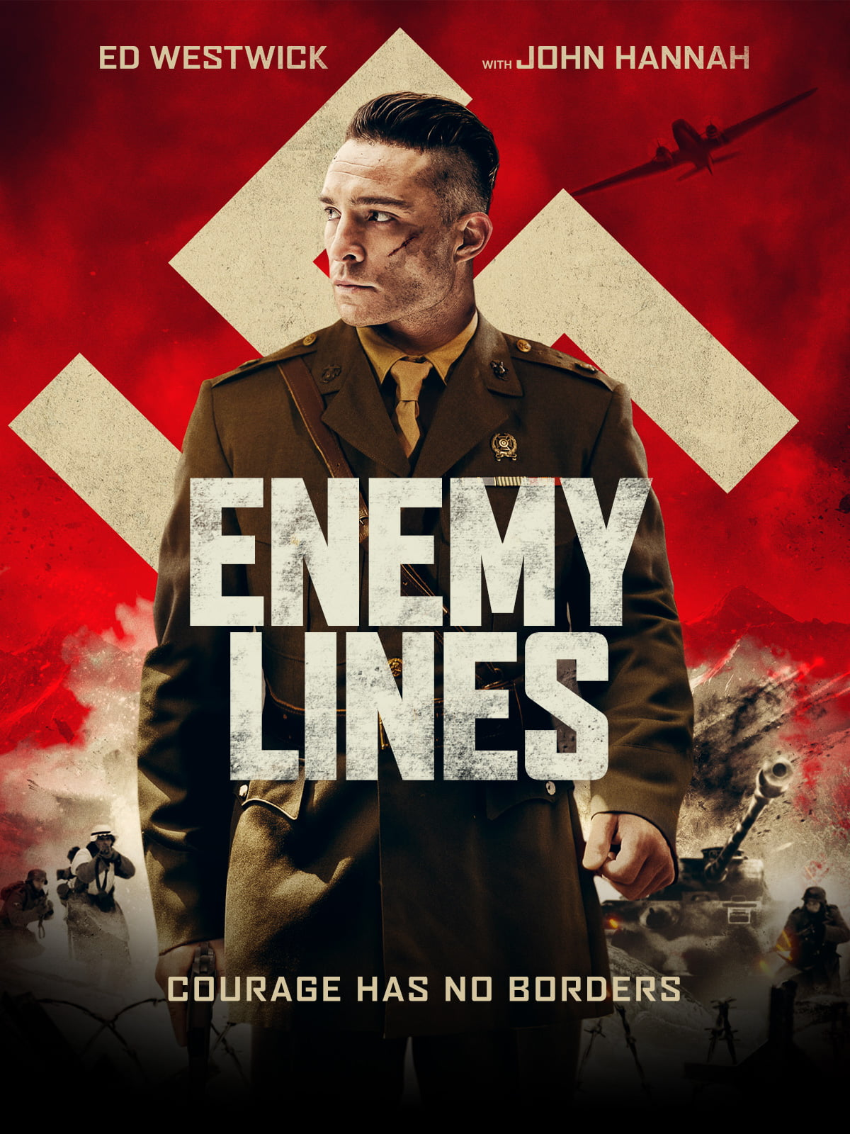 Enemies Film