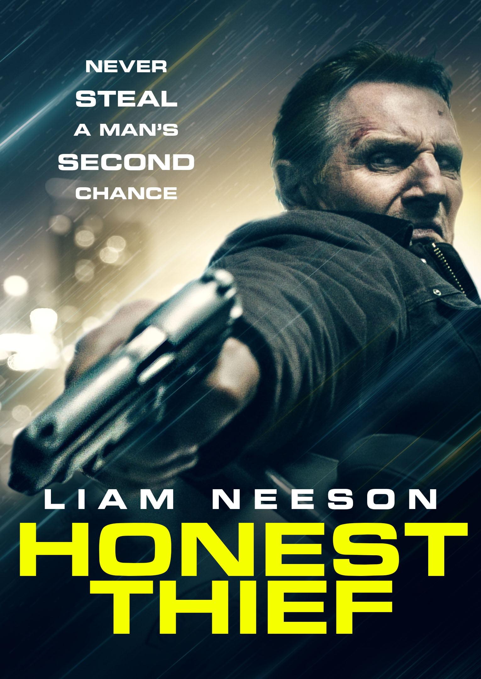 Honest Thief - Signature Entertainment