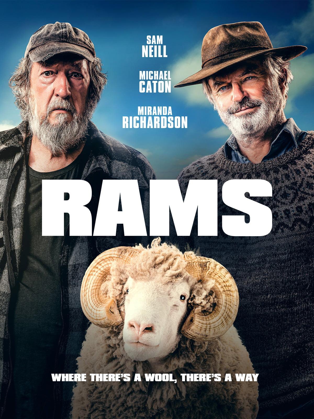 RAMS - Signature Entertainment