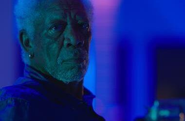 Signature takes UK-Ireland rights on Morgan Freeman thriller 'Vanquish'