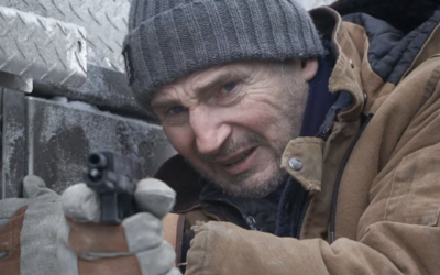 Liam Neeson-Laurence Fishburne Thriller 'The Ice Road' finds a home at Signature